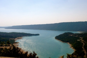 Lac St Croix